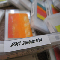 FAT SHADOW demo tape