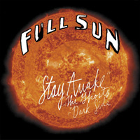 FULL SUN Stay Awake 7 inch