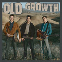 OLD GROWTH S/T LP