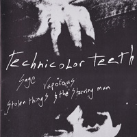 TECHNICOLOR TEETH Sage EP